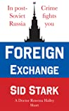 Foreign Exchange: A Doctor Rowena Halley Short (#0.5)
