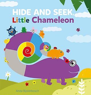 Hide and Seek, Little Chameleon