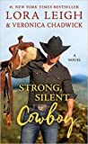 Strong, Silent Cowboy (Moving Violations #2)