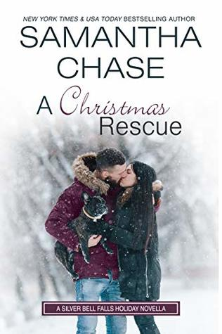 A Christmas Rescue (Silver Bell Falls, #4)
