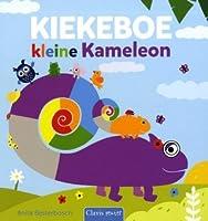 Kiekeboe, kleine kameleon
