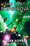 The Lost Supernova (Lost Starship, #10)