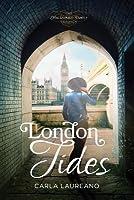 London Tides (The MacDonald Family Trilogy #2)