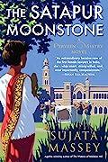 The Satapur Moonstone (Perveen Mistry, #2)