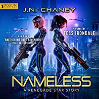 Nameless: A Renegade Star Story (Renegade Star #0)