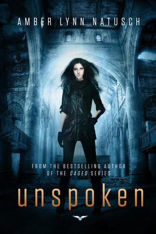 Unspoken (Unborn #3)