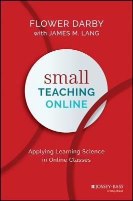 cover image small teaching online