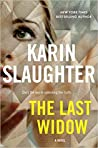 The Last Widow (Will Trent, #9) by Karin Slaughter