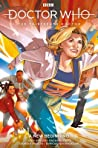 Doctor Who: The Thirteenth Doctor, Vol. 1: A New Beginning