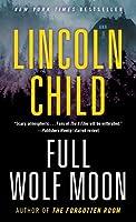 Full Wolf Moon (Jeremy Logan, #5)