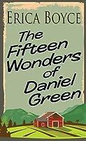 The Fifteen Wonders of Daniel Green