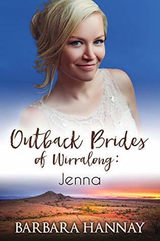 Jenna by Barbara Hannay