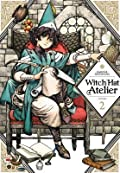 Witch Hat Atelier, Vol. 2