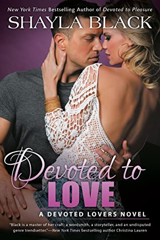 Sunday Spotlight: Devoted to Love by Shayla Black