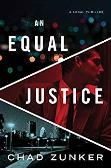 An Equal Justice (David Adams, #1)