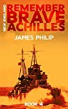 Remember Brave Achilles (New England Book 4)