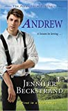 Andrew (The Petersheim Brothers #1) by Jennifer Beckstrand