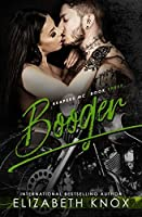 Booger (Reapers MC Book 3)