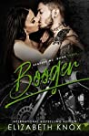 Booger (Reapers MC, #3)