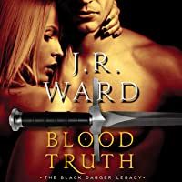Blood Truth (Black Dagger Legacy #4)