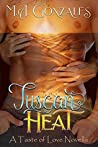 Tuscan Heat (Taste of Love #1)