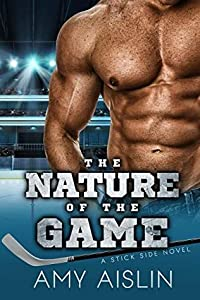 The Nature of the Game (Stick Side #2)