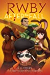 After the Fall (RWBY, #1)