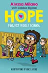 Hope by Alyssa Milano