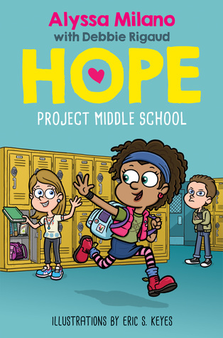 Project Middle School (Hope #1)