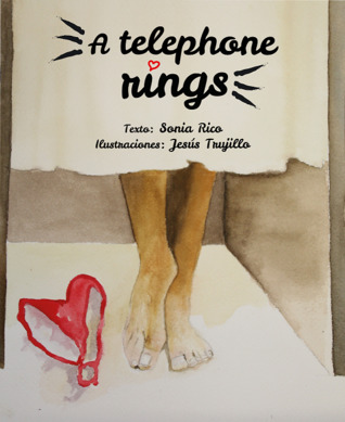 A telephone rings by SONIA RICO