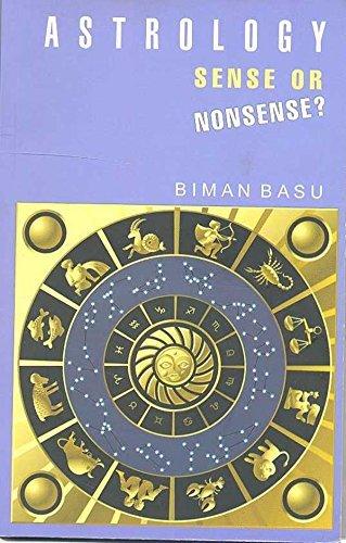 astrology sense or nonsense