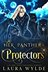 Her Panthera Protectors (Panther Shifters of the Amazon, #1)