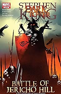 Dark Tower: The Battle of Jericho Hill #2 (of 5)