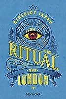 Das Ritual von London (Alex Verus, #2)