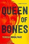 Queen of Bones (A Havana Mystery Book 2)