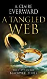 A Tangled Web (Blackwell #1)
