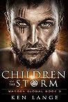 Children of the Storm: Nine Realms Saga (Warden Global Book 3)