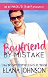 Boyfriend By Mistake (Carter's Cove Beach Romance #1)