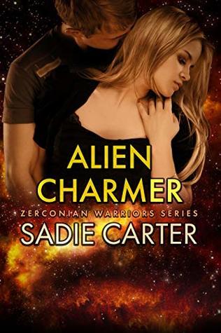 Alien Charmer (Zerconian Warriors, #12)