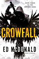Crowfall (Raven's Mark, #3)