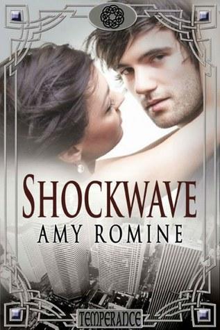 Shockwave (DeadAir Series Book 1)