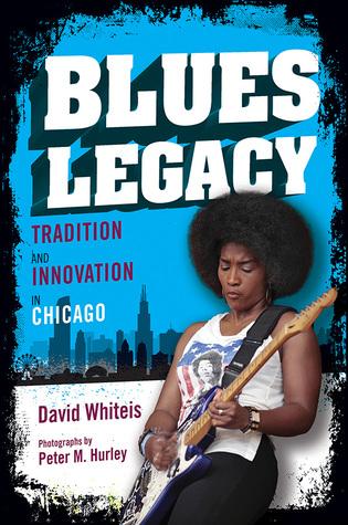 Blues Legacy by David G. Whiteis