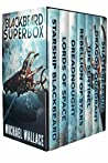 Blackbeard Superbox (Starship Blackbeard Box Set Book 1)