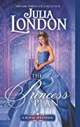 The Princess Plan (A Royal Wedding, #1)