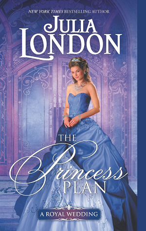 The Princess Plan (A Royal Wedding #1)