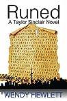 Runed: A Taylor Sinclair Novel (Taylor Sinclair Series Book 3)