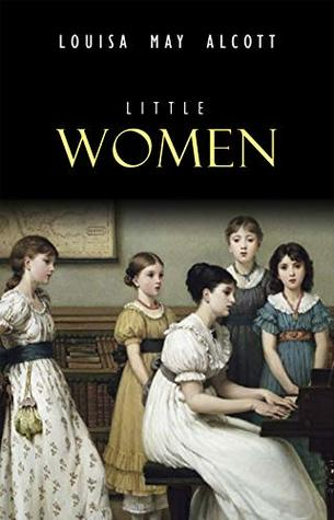 Image result for little women goodreads