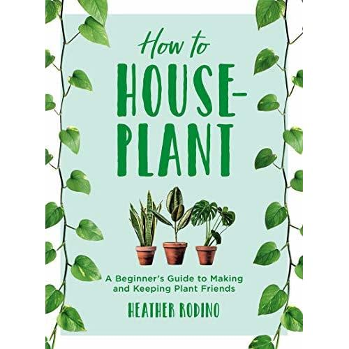 Image result for how to houseplant heather rodino