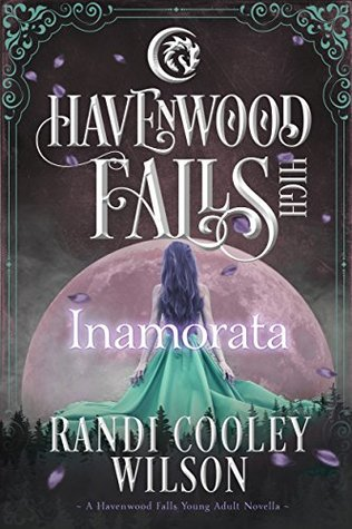 Inamorata by Randi Cooley Wilson