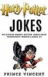 Harry Potter Jokes: Hilarous Harry Potter Jokes Even Voldermort Would Laugh At